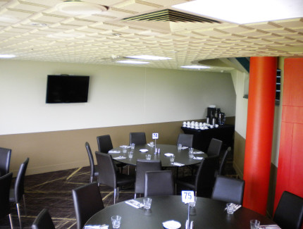 Harvey Road Tavern Oval Room for hosting your function occasion