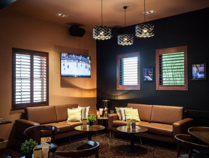 Host your next social or corporate occsion in the Lounge at Brunswick Hotel