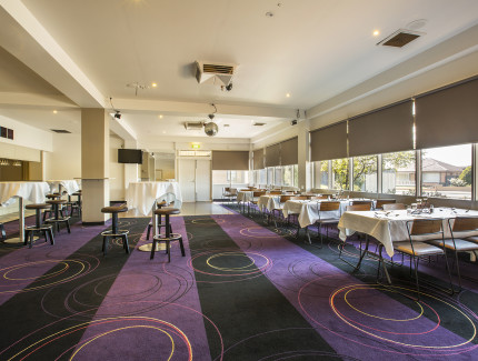 Function rooms available for your next event in Sunshine