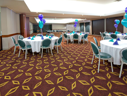 Book your next function at the Coolaroo Hotel