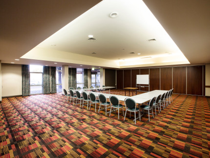 Corporate function facilities at the Coolaroo Hotel