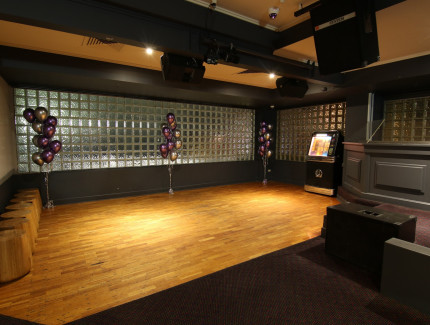 Affordable function space at the Burvale Hotel