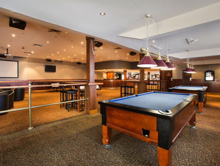 Our function room is versatile and can cater for a wide range of events