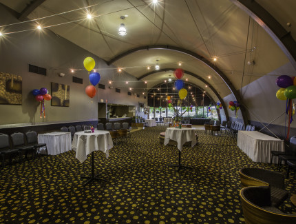 We can cater for almost any style of function at the Chelsea Heights Hotel
