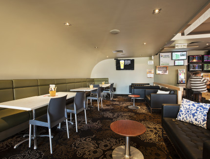 Host your next function occasion at the Caloundra Hotel