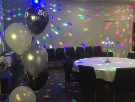 Let the team at the Allentowns Hotel look after your next function