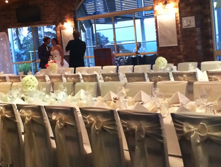 Weddings celebrations