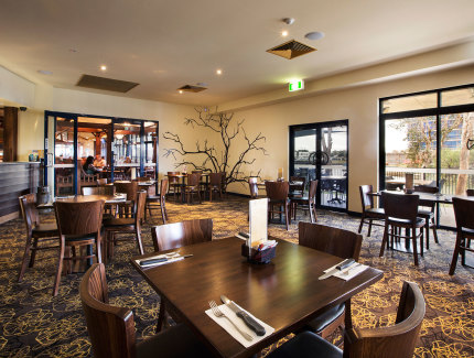Dublin Docks Tavern is a great place to celebrate function occasions