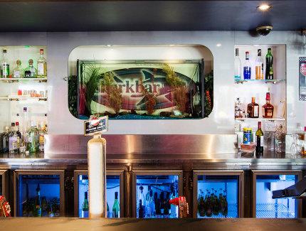 The Shark Bar