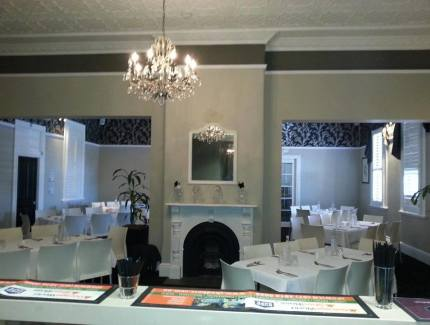 Annie's function room is perfect for your next social or corporate function