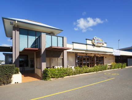 Wilsonton Hotel in Toowoomba can cater  for your next social function