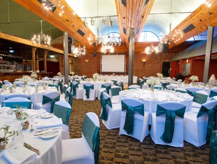 The Osmond Terrace Function Centre at the Norwood Hotel is the perfect Wedding Reception venue