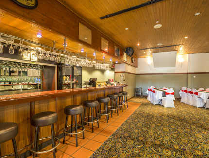 Host your next function at Kensington Junction