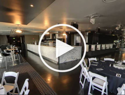Take a virtual tour of our function rooms