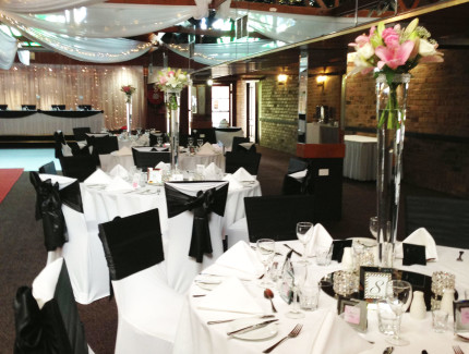 Host your next special event at Macquarie Inn