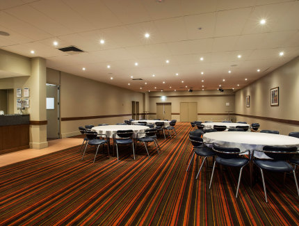 Social or Corporate function rooms available in Corio