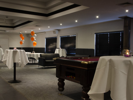 Mitcham Hotel can host your next function occasion