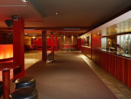 Lasers Function Room is perfect for social events in Springvale