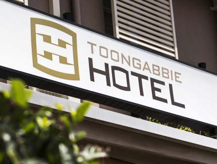 Welcome to the Toongabbie Hotel