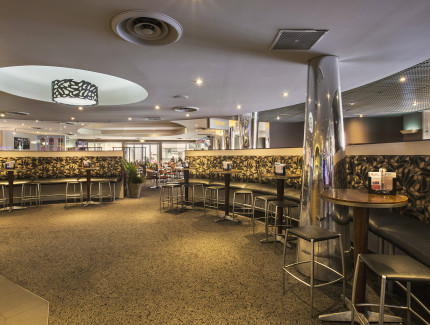 Semi-private function space in Melbourne's North East