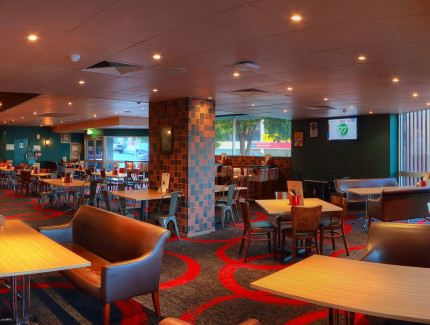 Enjoy your next function occasion at Prince of Wales Hotel