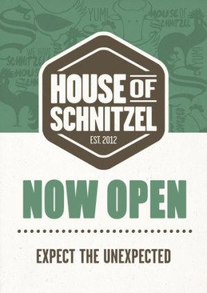 House of Schnitzel