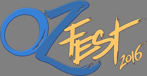 OzFest Logo